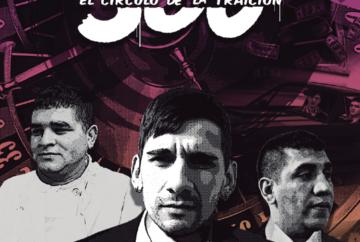 360 | El círculo de la traición